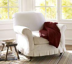 Savannah Armchair
