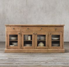 Sideboards & Consoles | RH