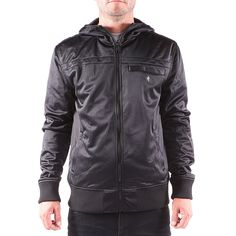 Don't Lose Your Head Jacket Dont Lose Yourself, Your Head, Losing You, Hoods, Bomber Jacket, Stockings, Leather Jacket, Track, Jackets