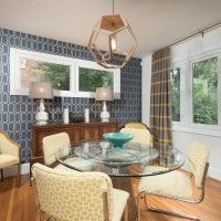 Designer Mid-Century Modern Home | Modern Charlotte Realty |Charlotte Home for Sale