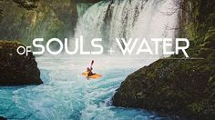 OF SOULS + WATER: THE TEASER by NRS Films. 5 films. 5 stories. 5 portraits of the human experience. All bound together by water.