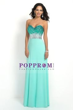 2015 pretty A-line prom dresses sweetheart floor length chiffon with beads new arrival