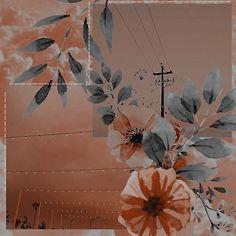 Orange Aesthetic, Rainbow Aesthetic, Aesthetic Colors, Aesthetic Images, Aesthetic Backgrounds, Aesthetic Photo, Aesthetic Wallpapers, Overlays Tumblr, Overlays Picsart