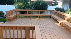 """HRS Home Services Product Review Sherwin-Williams DeckScapes Part 2 """"After"""" - YouTube"""