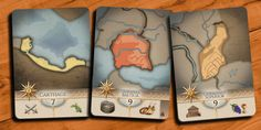 Rome: Rise to Power | Image | BoardGameGeek