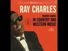 RAY CHARLES - I Can't Stop Loving You Number One 12th July 1962