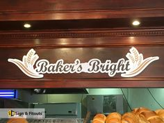 With the signage specialists at Sign and Fitouts, you can create a unique lettering signage to light up your business and increase your brand awareness. Light Up, Signage, Lettering, 3d, Create, Business, Unique, Design