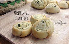roselline al rosmarino