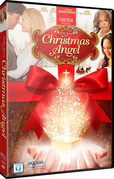 Christmas Angel - DVD | Are wishes coming true because of an angel living in the old abandoned house? | $13.92 at ChristianCinema.com