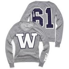 Even VS supports the Huskies!