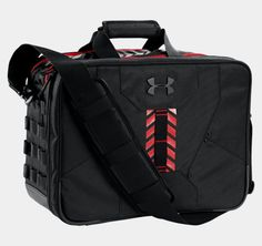 UA Tactical Range Bag