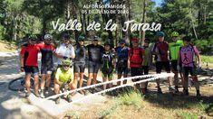 #AlfonsoyAmigos, #RutasMTB Mtb, Cattle Grid, Pool Slides, National Parks, Paths