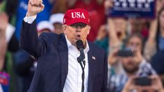 $25 BILLION: Trumps plan to cut Wall Street regulation