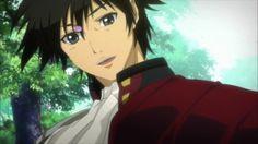 Akira from Dance in the Vampire Bund