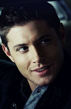 Oh, my, my, my. Dean Winchester, Supernatural