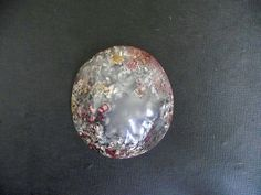 Lumut Trenggalek (Moss agate calcedony) Moss Agate, Snow Globes, Christmas Bulbs, Holiday Decor, Jewelry, Jewlery, Christmas Light Bulbs, Jewels, Jewerly