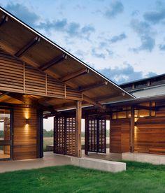 Josey Pavilion by La