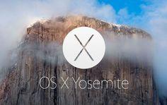 Apple lanzó, la segunda beta de OS X 10.10.3 de Yosemite para los desarrolladores, dos semanas después de lanzar la primera beta de OS X 10.10.3.