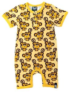 Blaa! Jungle Rompers, Children, Colorful, Dresses, Baby, Fashion, Toddlers, Moda, Jumpsuits