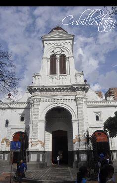 Iglesia de Santa Ana (Sabaneta)