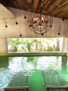 Yaan Wellness Center- Tulum