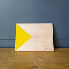 Hey, I found this really awesome Etsy listing at https://www.etsy.com/listing/258110244/yellow-service-board