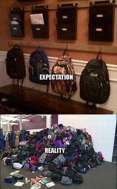 Funny Expectations vs. Reality – 32 Pics
