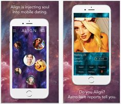 Pin for Later: Here's Where to Find Your New Favorite Dating App Align