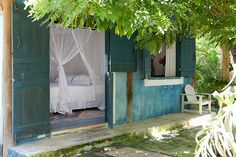rustic, romantic - Vacation Rental - Blue Atelie, Trancoso, Brazil