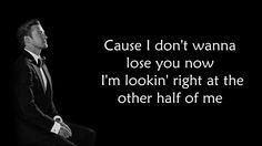 *reminds me of my grandparents :(  Justin Timberlake - Mirrors