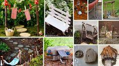50+ DIY ΜΙΝΙΑΤΟΥΡΕΣ για χρήση σε FAIRY GARDENS | SOULOUPOSETO Σπίτι-Διακόσμηση-Diy-Kήπος-Κατασκευές
