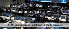 The vision of ‪#‎homeland‬ ‪#‎security‬ is to ensure a homeland that is safe, secure.Acsg corp develop innovative applications for ‪#‎government‬ bodies, which deal within the arena of Homeland Security. For more: http://bit.ly/1kcxppA