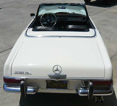 1964 Mercedes Benz 230SL For Sale
