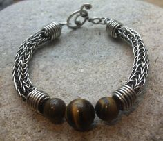 Viking Wire Weaving | The 97 Best Viking Wire Weaving Images On Pinterest Jewelry Make