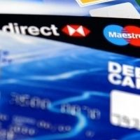 Handling debit card is quite easy, we can easily withdraw our money at any ATM center..