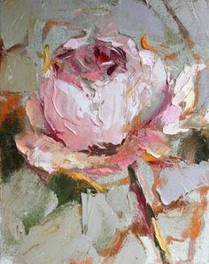 Pink Peony - Susie Pryor
