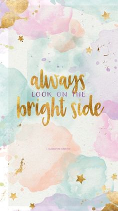 Savvy Southern Style: Always Look on the Bright Side