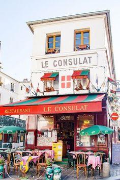 The 10 Best Brunch Spots In Paris
