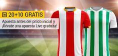 el forero jrvm y todos los bonos de deportes: bwin promocion Girona vs Betis 13 abril