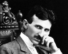 This Interview With Nikola Tesla From 1899 Reveals His Extraordinary Personality