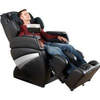 Alleviate back pain with a full-body massage recliner. Shop the best massage chairs online or at a local Relax The Back retailer! Adirondack Chair Cushions, Accent Chairs Under 100, Diy Interior, Chairs For Sale, At Home Gym, Massage Chair, Window Coverings, Home Goods, Relax