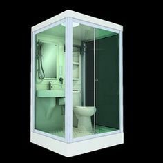 Dimensions combination toilet/shower - Yahoo Image Search Results