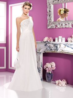 Just For You - Robe de mariée - Collection 2015