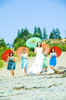 7 Reasons To Have a Summer Wedding