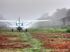 MAF Airplane