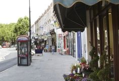 The thriving high street - 10 things to love about West Hampstead #London #whamp