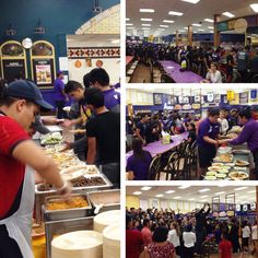 Taco Palenque recently had the privilege of catering at Weslaco High School for the Pigskin Jubilee Marching Band Contest. Band students from across the Valley area had a chance to enjoy some our famous fajitas and mouthwatering salsas. We were proud to serve them a delicious meal during their event! #tacopalenque #discoverthewow http://discoverthewow.com/