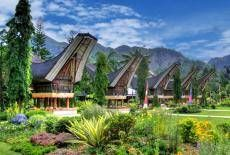 Misiliana Hotel Toraja with Real Discount Rates, All Including Breakfast - 21% Tax and Service Charge, No Hidden Cost!.