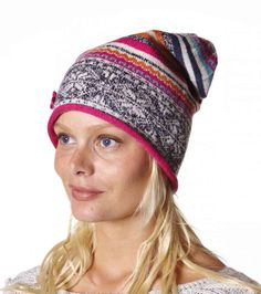 lovely knit beanie from Odd Molly