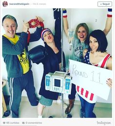 Paciente de câncer documenta quimioterapia de forma leve e feliz